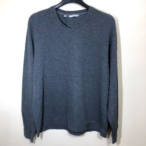 Cutter and Buck V-neck Pullover